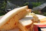 Palmetto Cheese Sandwich