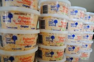Palmetto Cheese Tubs