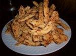 Palmetto Cheese Straws