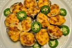 Pimento Cheese clams