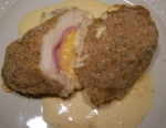 Palmetto Chicken Cordon Bleu