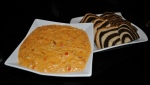 Pimento Cheese crab dip
